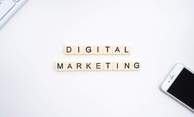 Image de mise en avant de formation gratuite marketing digital